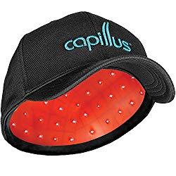 Casco Laser Capillus82